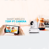 Home Security HD IP Camera