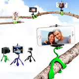 Flexible Mini Tripod for Phones