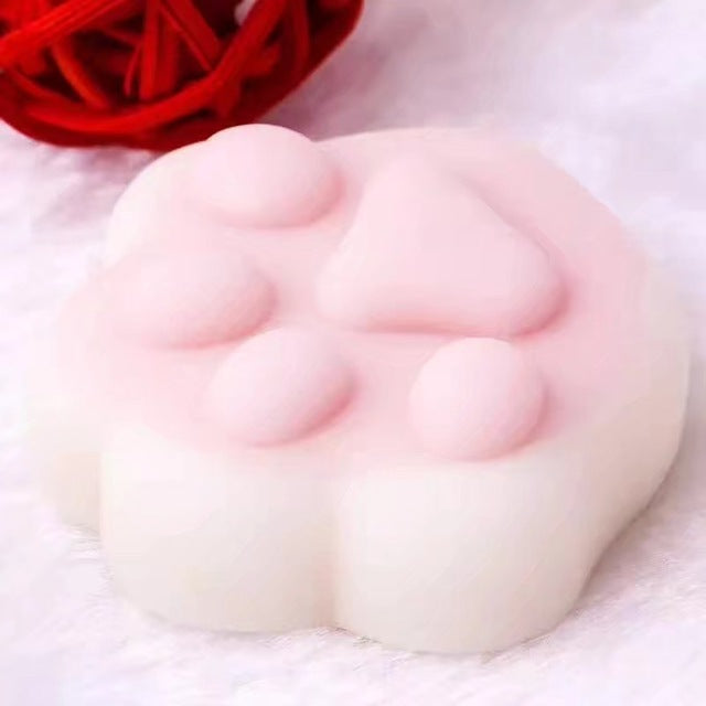 Squishy Animals (Cat, Panda, Duck, Seal & More)