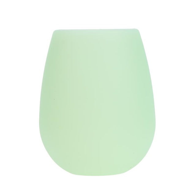 Anti-slip Silicone Wine Glass