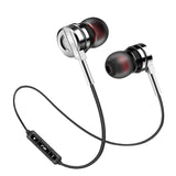 Wireless Bluetooth Earbuds With Mic
