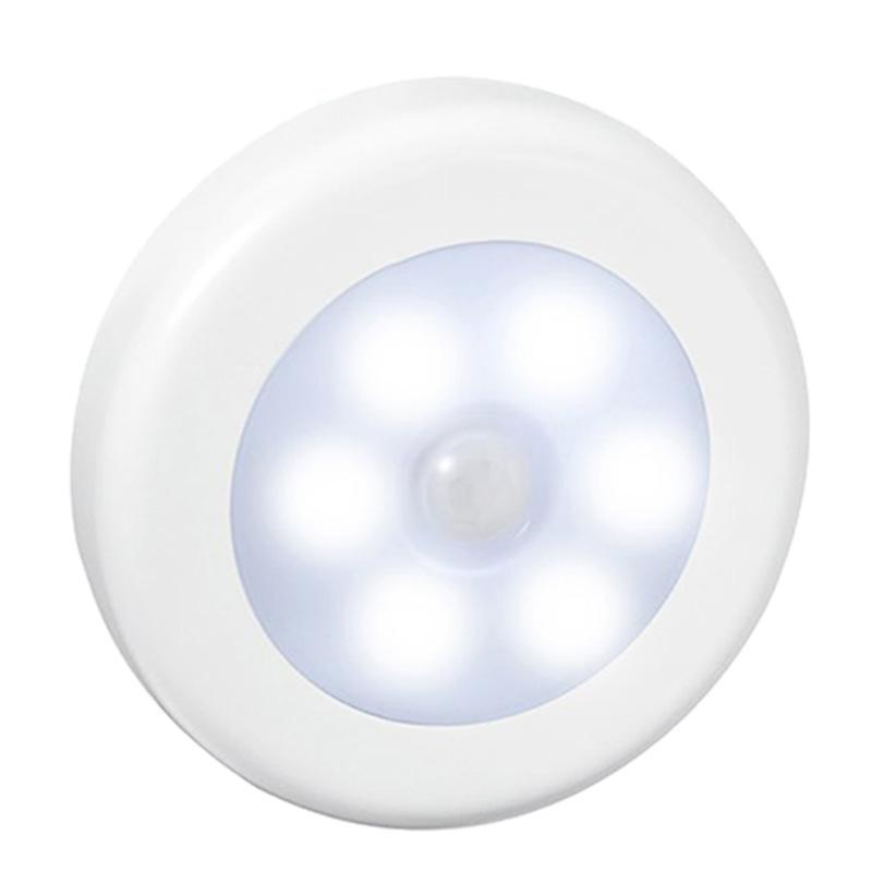 Wireless Motion Sensor Light