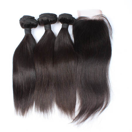 Bundle deals with Lace closure deals
