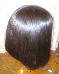 Custom Wig Service - Add Closure & Bundles - Gigi's Beautiful Locs