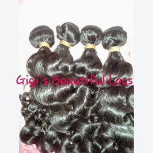Loose Wave 4 Bundle Deals-Gigi's Wigs