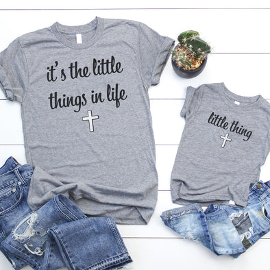 Little Things (Matching Set)