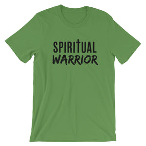 Spiritual Warrior Unisex T-Shirt