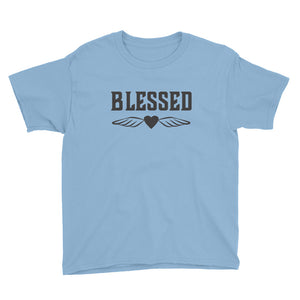 Blessed Youth Tee