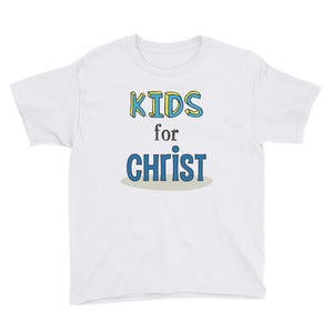 Kids for Christ Youth Tee
