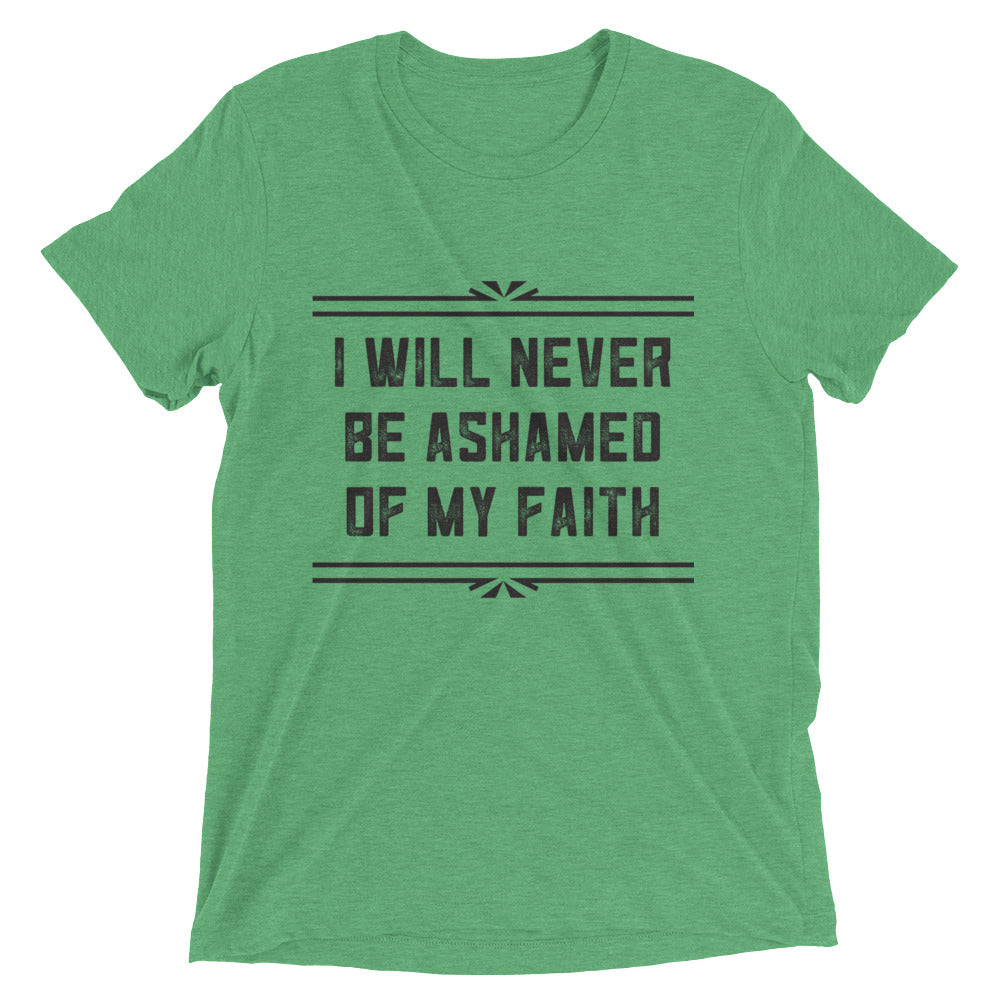 My Faith Unisex Tee