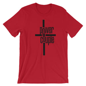 Power Couple Unisex T-Shirt