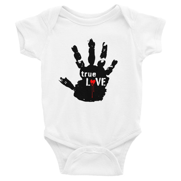 True Love Infant Bodysuit