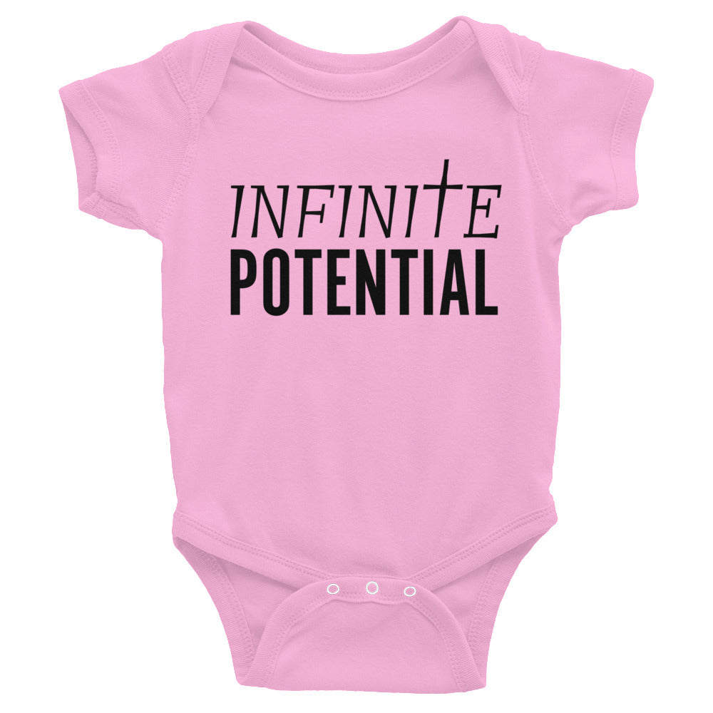 Infinite Potential Infant Bodysuit