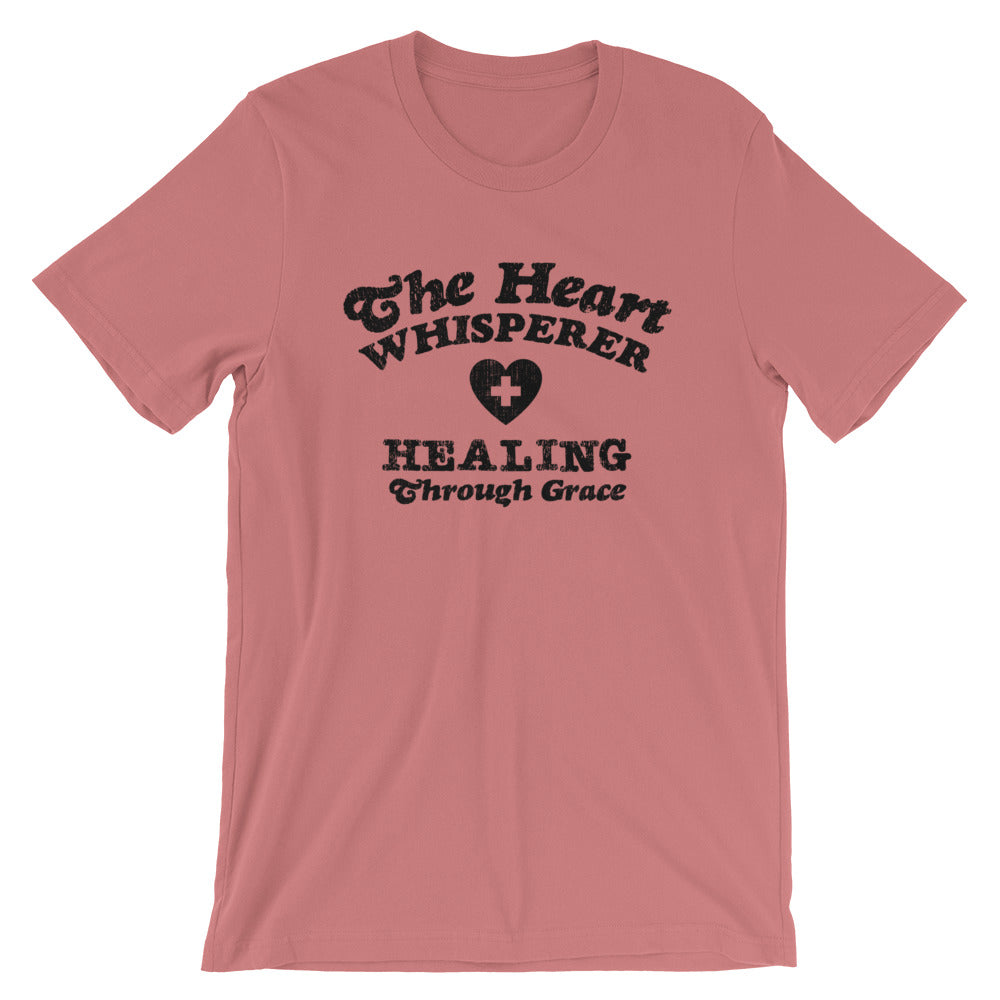 Heart Whisperer Unisex T-Shirt