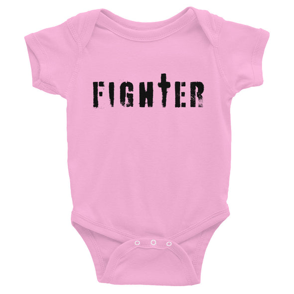 FighTer Infant Bodysuit