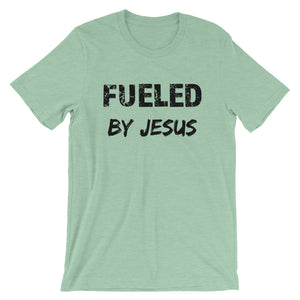 Fueled by JESUS Unisex T-Shirt