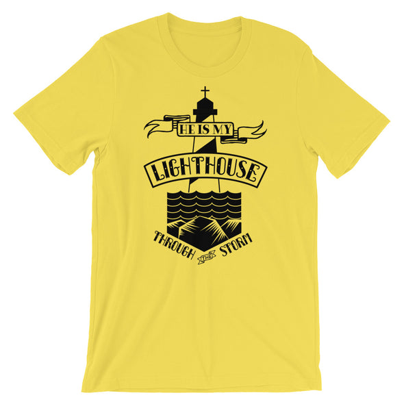 My Lighthouse Unisex T-Shirt