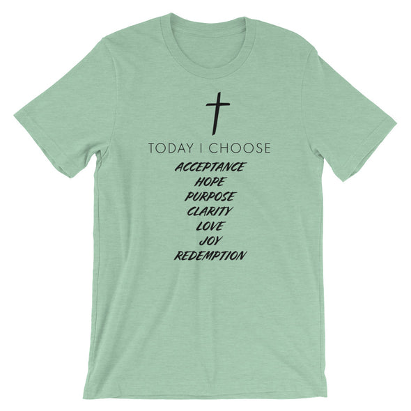 CHOOSE Unisex T-Shirt