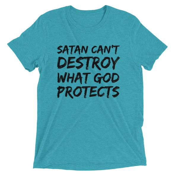 Can't Destroy Unisex Tee