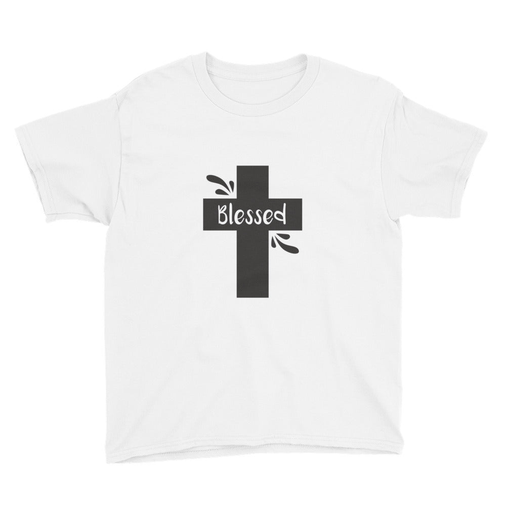 Blessed Cross Youth Tee