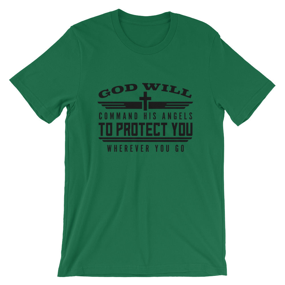 Protect you Unisex T-Shirt