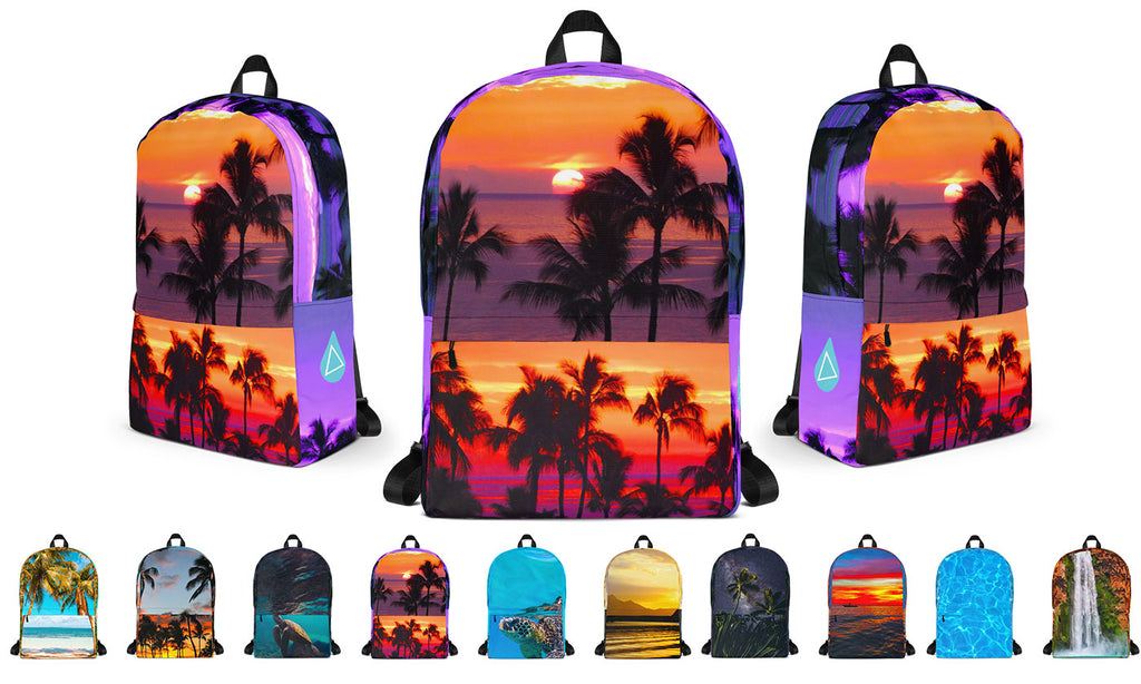 Beach Backpacks For Beach Bums