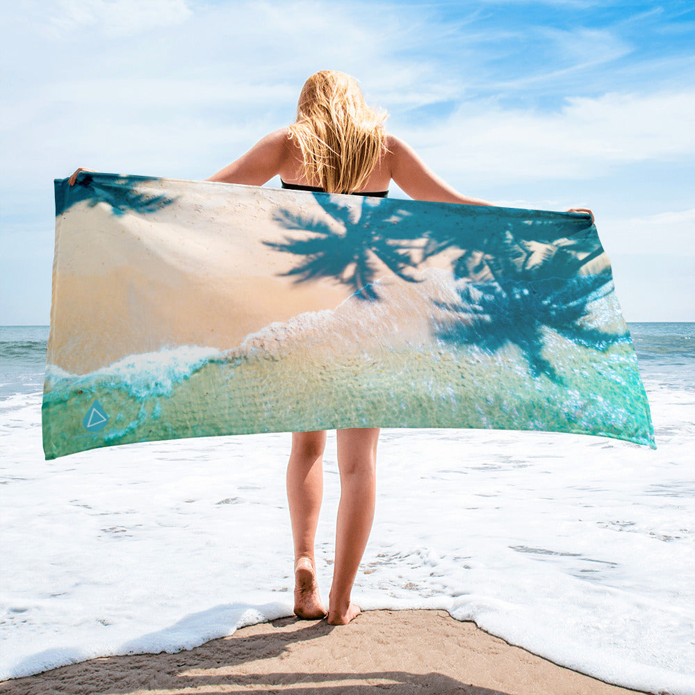 Beach Life Towel