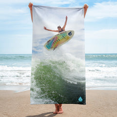 Wakesurfer Air Towel