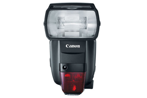FLASH CANON SPEEDLITE 600 EX II-RT