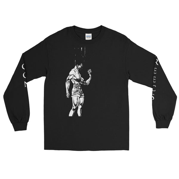 Gon Full Powered Long Sleeve T-Shirt +