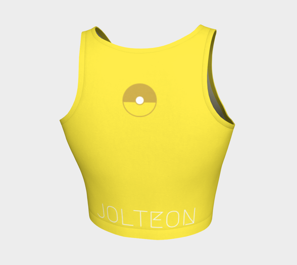 Jolteon Crop Top +