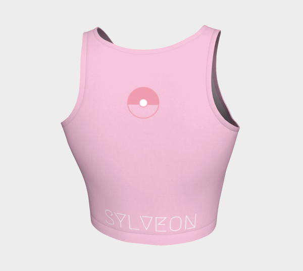 Sylveon Crop Top +