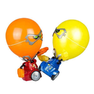 Battle Combat Balloon Remote Control