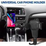 Universal Car Phone Holder - Gem Owl