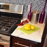 Silicone Stove Counter Gap Cover - Gem Owl