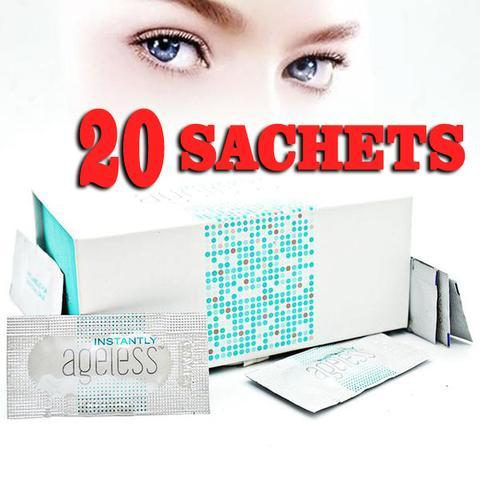 20pcs Sachets Anti Wrinkle PRO - Gem Owl
