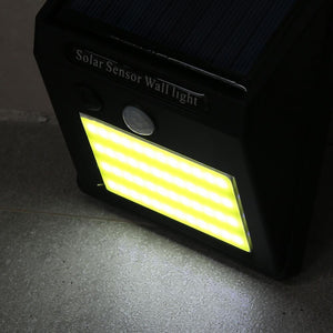 Quick Install Solar Waterproof Wall Light - Gem Owl