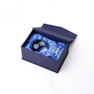 80mm Crystal Photo Lens - Gem Owl
