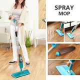 Spray Mop - Spray And Clean - Gem Owl