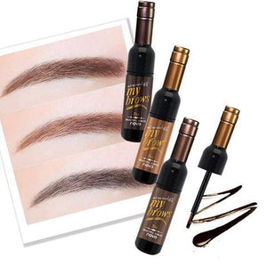 5-Day Brow Gel Tint - Gem Owl
