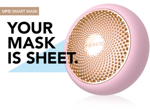 UFO Smart Mask Treatment - Gem Owl