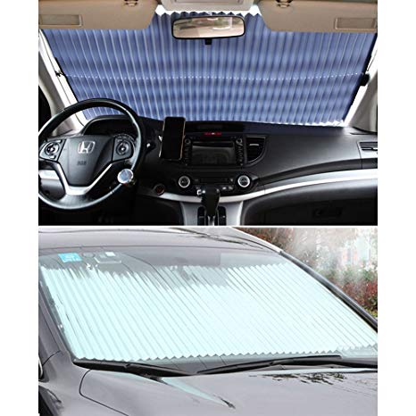 Car UV Protection Windshield - Gem Owl