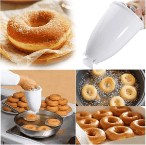 Donuts Maker Dispenser - Gem Owl