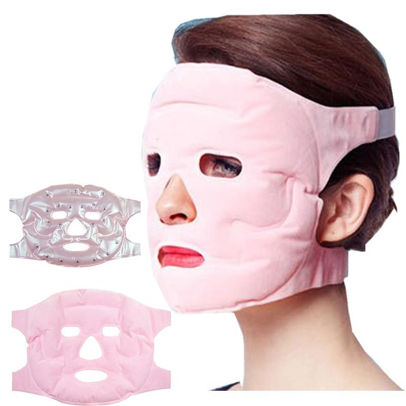 Multifunctional Face Slimming Anti Wrinkle Mask Facial Care Beauty Massage Tool - Gem Owl