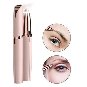 Flawless Eyebrow Hair Remover - Gem Owl