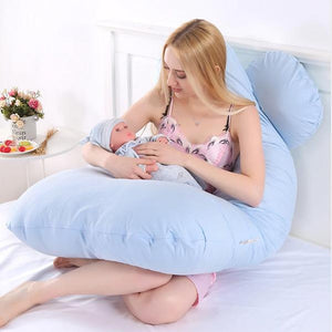 Ultimate Giant Body Support Pillow Offer - Gem Owl