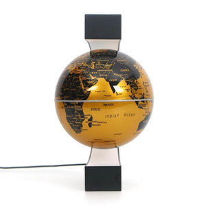 Anti Gravity Magnetic Globe - Gem Owl