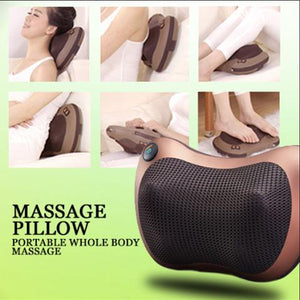 Electric Multifunction Massage Pillow