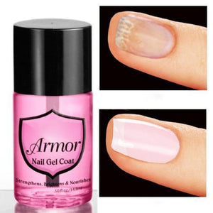 Fancy Armor Nail Gel - Gem Owl