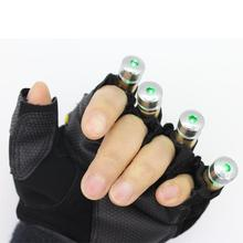 LED Party Laser Glove - Gem Owl